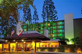 Beverly Garland Hotel-Holiday Inn, North Hollywood