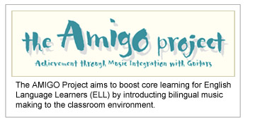 The AMIGO Project