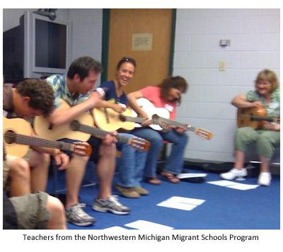 Michigan GITC Class