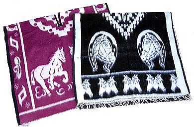 horse poncho