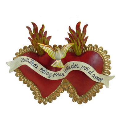 doble corazon