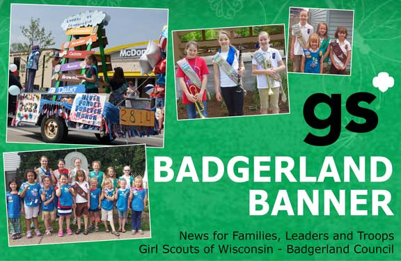 Badgerland Banner June 1, 2014