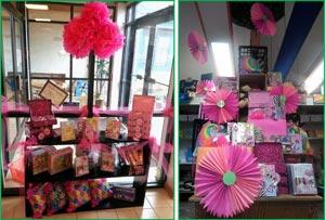 Shops Spring
