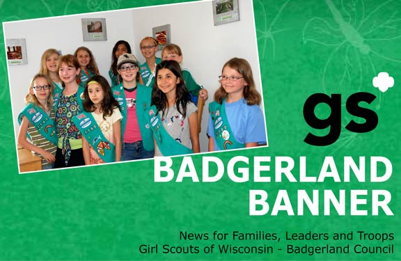 Badgerland Banner June 15, 2014