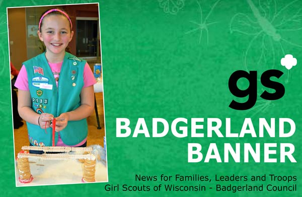 Badgerland Banner MArch 23, 2014