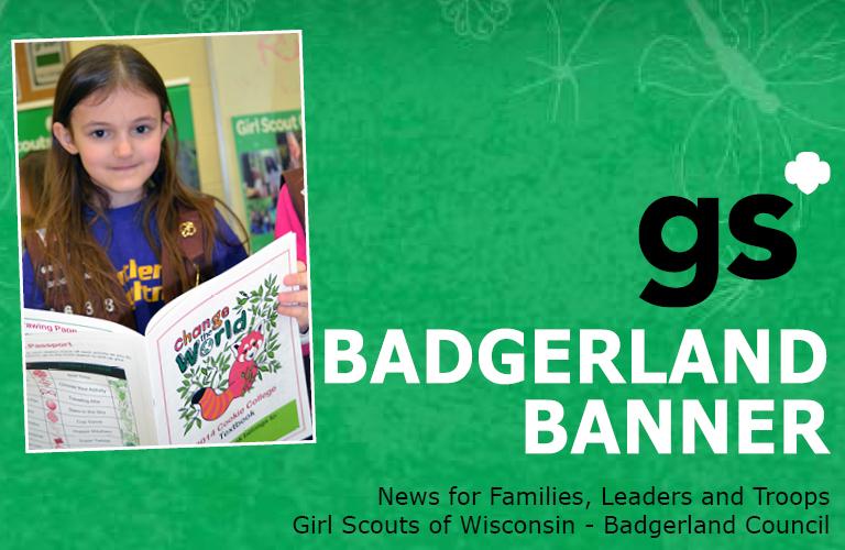 Badgerland Banner Feb. 9, 2104