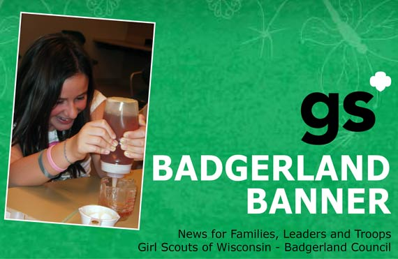 Badgerland Banner Oct 20, 2013