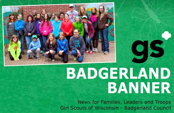 Badgerland Banner April 20, 2014