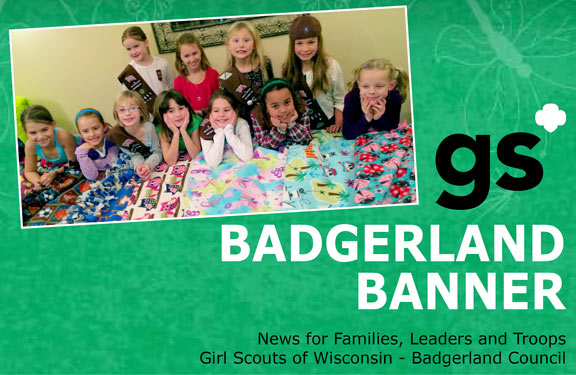 Badgerland Banner March 9, 2104