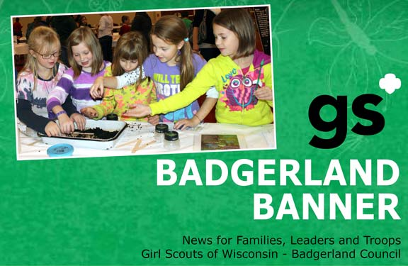 Badgerland Banner Dec. 20, 2013