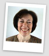 Carolyn Frith