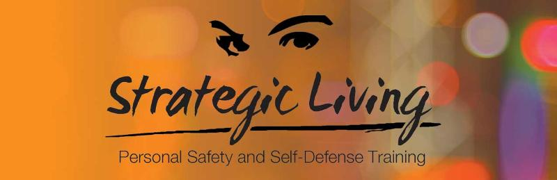 Strategic Living Logo