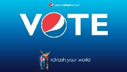 pepsi vote