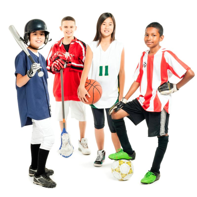 Give Sports Logo