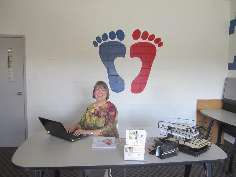 Boulder Donation Center