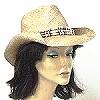 roll up cowboy hat