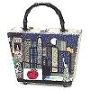 NY cigar box purse