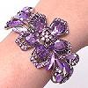 crystal bracelet #73