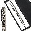 pewter pen