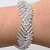 rhinestone bracelet 74
