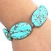 turquoise bracelet 54