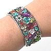 crystal bracelets 58