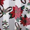 Christmas scarf 81