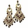 chandelier earrings #40