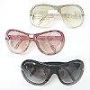 retro-fashion sunglasses