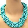 gemstone necklace 88