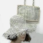 summer wide brim hat