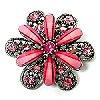 crystal brooches 51