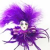 Mardi Gras pins#40