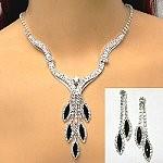 Rhinestone jewelry for prom 96