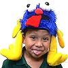 novelty hat 80