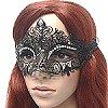 Venetian style mask 84