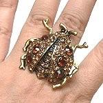 Fashion ring 90