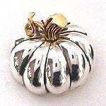 high quality Halloween pumpkin pendant