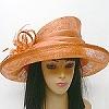 sinamay dress hats 44