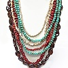 high fashion necklace