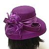 Fall dress hat