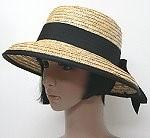 Classic womens dress hat 98