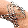 wide cuff bracelets #48