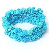wide turquoise bracelet