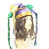 Mardi Gras fun hat