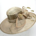 wholesale spring church hats