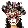 Venetian mask 57