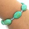 gemstone bracelet #35