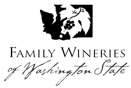 Family Wineries of Washington State logo