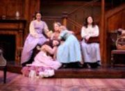 PCPA's Little Women
